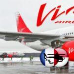ВИМ-Авиа — информация по состоянию на 6 октября