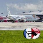 Российские аэропорты подводят итоги первого полугодия