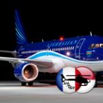AZAL добавляет рейсы во Внуково