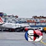 Аэропорты РФ показали отрицательную динамику на внутренних нерегулярных рейсах