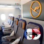 авиакомпания Lufthansa прилетела во Внуково на самолете Airbus А380