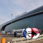 Пассажиропоток Домодедово просел максимально с начала года