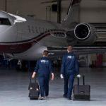 У Bombardier Aerospace теперь сервисный центр во Внуково-3